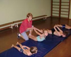 ухое плавание и аквагимнастика - практические упражнения