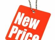 Внимание! Изменение цен!